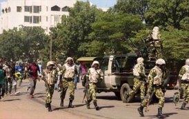 Procès putsch de 2015: qui en veut à l'adjudant-chef Bondjaté Dibloni ?
