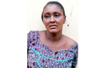 Fin de parcours pour Sadio Barry, arrêtée par les services de renseignements du Mali