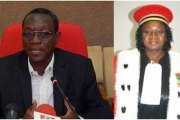 Burkina Faso: Le Conseil d'Etat invalide les sanctions prononcées contre les magistrats