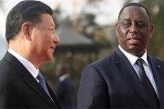 Le président chinois Xi Jinping au Sénégal: Accueil en grande pompe et signature d'accords