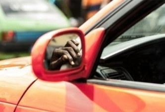 Côte d'Ivoire – Yopougon : Une policière braquée par le chauffeur de son taxi