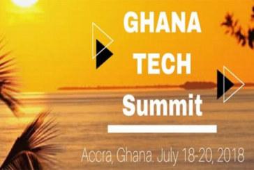 Le Ghana accueille le plus grand sommet sur la technologie en Afrique