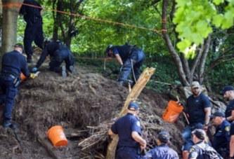 Tueur en série d'homosexuels à Toronto : de nouveaux restes humains découverts