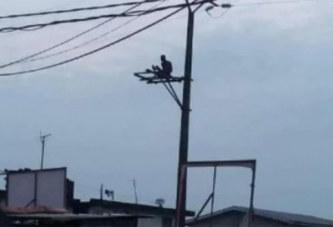 Côte d'Ivoire: Affaire un sorcier à raté son atterrissage à Bonoua, ce que nous savons