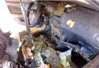 Côte d'Ivoire: Après leur échec au BEPC, des candidats s'attaquent proviseur en saccageant son bureau et incendiant son véhicule