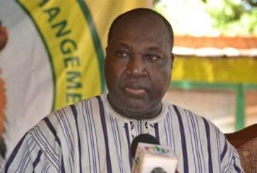 Coronavirus au Burkin Faso:L'UPC propose la suspension et le report du paiement des impôts et taxes,des factures d'eau et d'électricité …