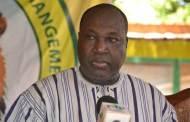 Assassinat d'un conseiller UPC, Zéphirin Diabré présente ses condoléances