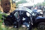 Côte d'Ivoire: Accident sur l'axe de Katiola, l'écrivain Chèck Hamidou Souale parmi les morts