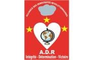 Alliance des démocrates révolutionnaires (ADR): Déclaration a l'occasion du 35e anniversaire de la révolution burkinabè