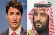 Droits de l'homme: L'Arabie saoudite expulse l'ambassadeur canadien