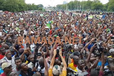 Bamako: l'opposition à nouveau dans la rue pour contester la réélection d'IBK