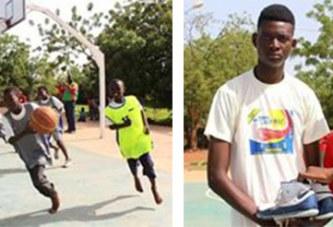 Clôture du Moving Basket-ball Camp 2018 : Le rendez-vous de Ouahigouya à la hauteur