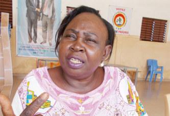 Mme YVETTE BELEM, membre du BEN du CDP : « Les hommes doivent cesser (…) de considérer les femmes comme des proies à dévorer »
