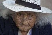 Bolivie: A bientôt 118 ans, la femme la plus âgée du monde n'est toujours pas enregistrée dans le «Guinness Book»