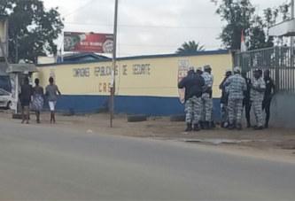 Côte d'Ivoire: Ivre, un policier abat un jeune homme à Abobo