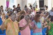 20 ans de la MIDEB/Abidjan : Apôtre KPANGUI Bernard : ''Jusqu'ici, l'Eternel nous a secourus''