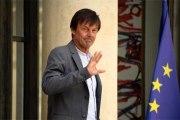 France - Nicolas Hulot démissionne : « J'ai compris que seul je n'y arriverais pas »
