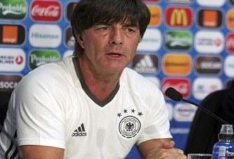 Affaire Mesut Özil : L'entraîneur Joachim Löw très déçu par l'attitude du joueur