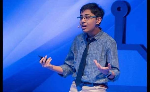 Âgé de 14 ans, il touche 1,25 million de dollars comme salaire chez Google