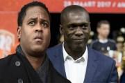 Cameroun: Le duo Seedorf et Kluivert prend les rênes des lions indomptables