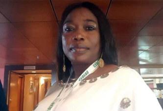 Burkina : « Safiatou Lopez est poursuivie pour complot et incitation à commettre des actes contraires au devoir et à la discipline »