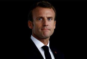 «Macron conduit la France dans le mur»