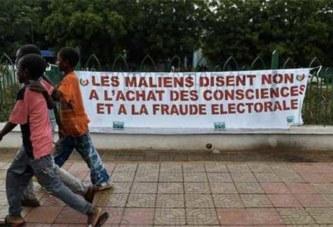 Mali: Arrestation d'un commando qui planifiait des attaques à Bamako
