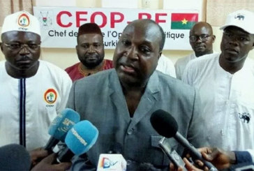 Mort de 11 personnes gardées à vue: Le CFOP  exige le jugement de ces crimes et la prise de sanctions exemplaires