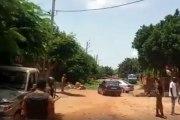 Burkina: Fin de la perquisition chez Safiatou Lopez