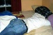 Il exige le remboursement de sa Dot, sa femme fait pipi au lit