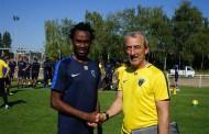 Sport : Jonathan Pitroipa est officiellement parisien