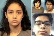 Avec 2 complices, elle étrange, poignarde 16 fois et brûle vif son ex-petit ami