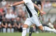 Le premier but de Cristiano Ronaldo avec la Juventus [Vidéo]