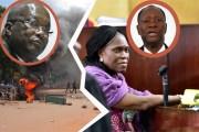 Amnistie en côte d'ivoire : Impossible réconciliation au Burkina ?