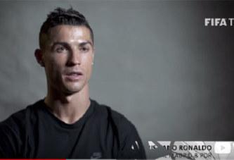 Joueur de l'année : l'UEFA zappe Critiano Ronaldo pour…