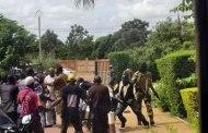 Procès putsch de 2015: «J'ai frappé un manifestant, je le reconnais» (caporal Lankoandé)