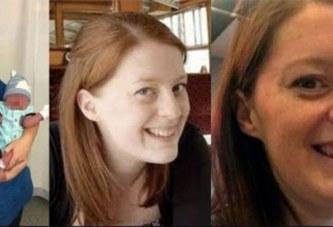 Une sage-femme de 28 ans portée disparue retrouvée morte assassinée dans une tombe