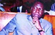 Document témoignage - Salif Diallo:  « C'est bien fait pour Blaise Compaoré, il faut partir, il est mort !!!»