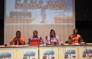 Musique : Sana Bob prône le «Vivre ensemble» à travers une tournée nationale