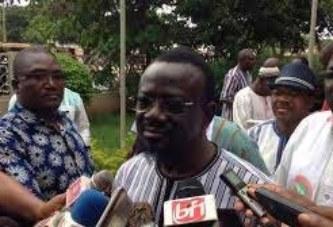 Burkina Faso: Les cadres de l'UNIR/PS renouvellent leur soutien au gouvernement