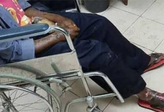 100 femmes : la servante qui dormait «dehors avec le chien»