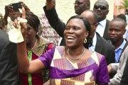 Poursuivie par la CPI : Simone Gbagbo « contre-attaque »