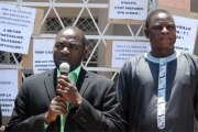 Transport ferroviaires entre le Burkina Faso et la Côte-d'Ivoire: L'UAS appelle l'Assemblée nationale à ne  pas ratifier la convention révisée avec SITARAIL