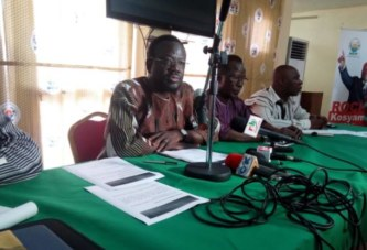 Burkina – Me Sankara s'en prend à Zéphirin Diabré: «Il veut accéder au pouvoir d'Etat par la courte échelle»