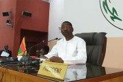 Défense et sécurité nationale: Bala Sakandé convoque une session extraordinaire de l'Assemblée nationale