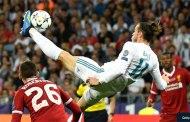 Real Madrid : Gareth Bale ne comprend pas que son ciseau ne soit pas élu