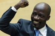 CPI : La cour abandonne deux charges contre Blé Goudé