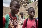 « J'ai vu Boko Haram couper la tête de mon grand-père », raconte un jeune de 13 ans
