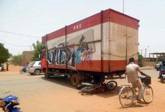 Conseil des ministres: La circulation des véhicules poids lourd désormais réglementée dans les communes