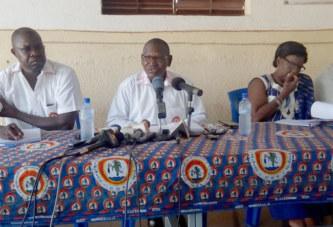 Attaques terroristes au Burkina: accusé, le CDP sort de son silence